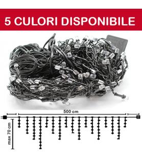 PERDEA TURTURI DE LUMINI, 5M X MAX 0.7M, DEC143L5MFN