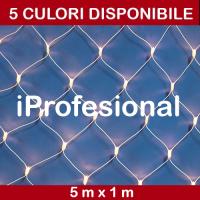 PLASA LUMINOASA IPROFESIONAL, 5M X 1M, EXTERIOR, IDEC13651FNLALL